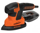 Regresa el Mouse de BLACK+DECKER