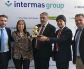 Unifersa, premiada con el Norty de Oro de Intermas