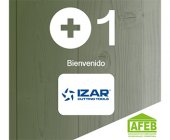 Izar Cutting Tools se integra en AFEB