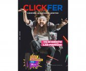 Clickfer presenta su folleto Protección Laboral 2018