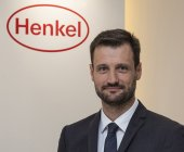 David Cazorla, nuevo director general de Henkel Adhesivos