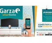 Garza: gama de productos Smart Home
