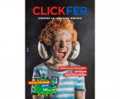 Clickfer presenta su nuevo folleto Especialistas 2018