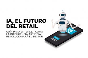 8 oportunidades de la inteligencia artificial para el sector retail