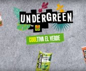 UNDERGREEN by Compo