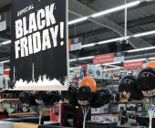 Así ha preparado Optimus la campaña de Black Friday