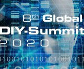 Estas son todas las actividades paralelas del Global DIY Summit 2020