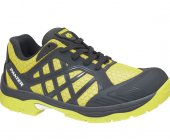 Panter: zapatillas de seguridad Argos S3 Reflector Amarillo